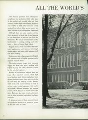 Page 6, 1958 Edition, Goshen High School - Crimson Yearbook (Goshen, IN) online yearbook collection