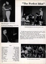 Page 10, 1964 Edition, Goshen High School - Crimson Yearbook (Goshen, IN) online yearbook collection