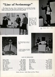 Page 11, 1964 Edition, Goshen High School - Crimson Yearbook (Goshen, IN) online yearbook collection