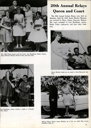 Page 15, 1964 Edition, Goshen High School - Crimson Yearbook (Goshen, IN) online yearbook collection