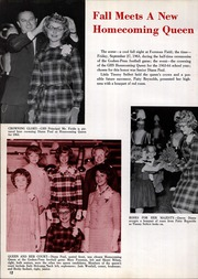 Page 16, 1964 Edition, Goshen High School - Crimson Yearbook (Goshen, IN) online yearbook collection