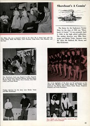 Page 17, 1964 Edition, Goshen High School - Crimson Yearbook (Goshen, IN) online yearbook collection