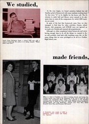 Page 8, 1964 Edition, Goshen High School - Crimson Yearbook (Goshen, IN) online yearbook collection