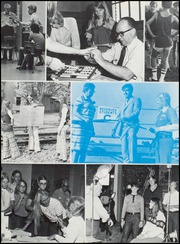 Page 10, 1974 Edition, Goshen High School - Crimson Yearbook (Goshen, IN) online yearbook collection