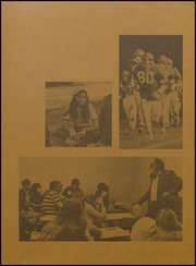 Page 3, 1974 Edition, Goshen High School - Crimson Yearbook (Goshen, IN) online yearbook collection