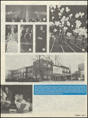 Page 15, 1976 Edition, Goshen High School - Crimson Yearbook (Goshen, IN) online yearbook collection