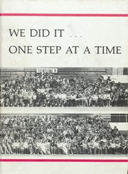 Page 1, 1982 Edition, Goshen High School - Crimson Yearbook (Goshen, IN) online yearbook collection