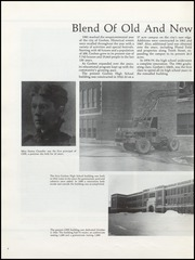Page 10, 1982 Edition, Goshen High School - Crimson Yearbook (Goshen, IN) online yearbook collection