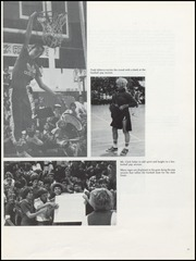 Page 15, 1982 Edition, Goshen High School - Crimson Yearbook (Goshen, IN) online yearbook collection