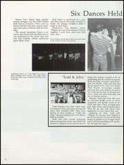 Page 16, 1982 Edition, Goshen High School - Crimson Yearbook (Goshen, IN) online yearbook collection