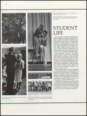 Page 9, 1982 Edition, Goshen High School - Crimson Yearbook (Goshen, IN) online yearbook collection