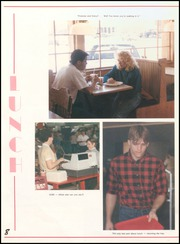 Page 12, 1988 Edition, Goshen High School - Crimson Yearbook (Goshen, IN) online yearbook collection