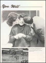 Page 17, 1988 Edition, Goshen High School - Crimson Yearbook (Goshen, IN) online yearbook collection