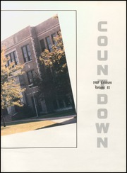Page 5, 1988 Edition, Goshen High School - Crimson Yearbook (Goshen, IN) online yearbook collection