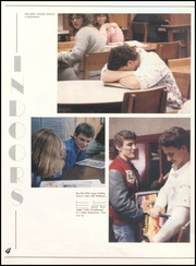Page 8, 1988 Edition, Goshen High School - Crimson Yearbook (Goshen, IN) online yearbook collection