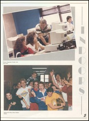 Page 9, 1988 Edition, Goshen High School - Crimson Yearbook (Goshen, IN) online yearbook collection