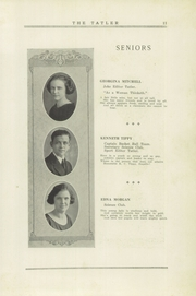 Page 15, 1923 Edition, Goode Barren Township High School - Tatler Yearbook (Sesser, IL) online yearbook collection