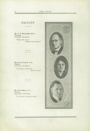 Page 14, 1924 Edition, Goode Barren Township High School - Tatler Yearbook (Sesser, IL) online yearbook collection