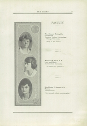 Page 15, 1924 Edition, Goode Barren Township High School - Tatler Yearbook (Sesser, IL) online yearbook collection
