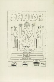 Page 13, 1923 Edition, Mansfield High School - Crimson Spotlight Yearbook (Mansfield, IL) online yearbook collection
