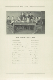 Page 7, 1923 Edition, Mansfield High School - Crimson Spotlight Yearbook (Mansfield, IL) online yearbook collection