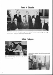 Page 7, 1964 Edition, Bellflower High School - Dragon Yearbook (Bellflower, IL) online yearbook collection