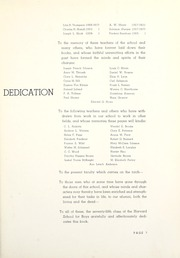 Page 13, 1940 Edition, Harvard Boys High School - Review Yearbook (Chicago, IL) online yearbook collection
