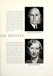 Page 15, 1940 Edition, Harvard Boys High School - Review Yearbook (Chicago, IL) online yearbook collection