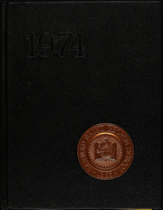 Page 1, 1974 Edition, Harvard Boys High School - Review Yearbook (Chicago, IL) online yearbook collection