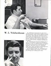 Page 10, 1974 Edition, Harvard Boys High School - Review Yearbook (Chicago, IL) online yearbook collection