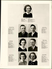 Page 15, 1941 Edition, East Lynn High School - Eastyn Yearbook (East Lynn, IL) online yearbook collection
