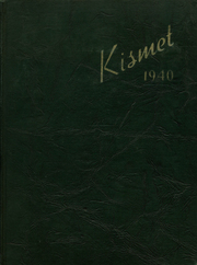 Page 1, 1940 Edition, Faulkner School for Girls - Kismet Yearbook (Chicago, IL) online yearbook collection