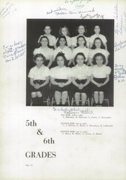 Page 16, 1941 Edition, Faulkner School for Girls - Kismet Yearbook (Chicago, IL) online yearbook collection