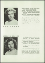 Page 17, 1948 Edition, Faulkner School for Girls - Kismet Yearbook (Chicago, IL) online yearbook collection