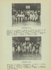 Page 13, 1945 Edition, Biggsville High School - Echo Yearbook (Biggsville, IL) online yearbook collection