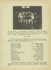 Page 15, 1945 Edition, Biggsville High School - Echo Yearbook (Biggsville, IL) online yearbook collection