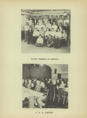 Page 17, 1945 Edition, Biggsville High School - Echo Yearbook (Biggsville, IL) online yearbook collection