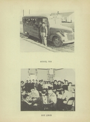 Page 6, 1945 Edition, Biggsville High School - Echo Yearbook (Biggsville, IL) online yearbook collection