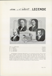 Page 14, 1927 Edition, Roodhouse Community High School - Railroader Yearbook (Roodhouse, IL) online yearbook collection
