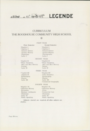Page 15, 1927 Edition, Roodhouse Community High School - Railroader Yearbook (Roodhouse, IL) online yearbook collection