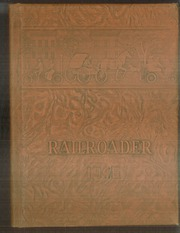 1946 Edition, Roodhouse Community High School - Railroader Yearbook (Roodhouse, IL)