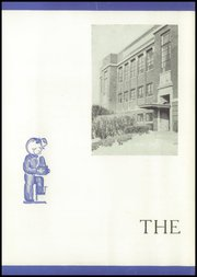 Page 6, 1940 Edition, Elkhart Community High School - Echo Yearbook (Elkhart, IL) online yearbook collection