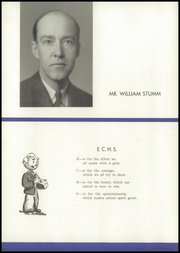 Page 8, 1940 Edition, Elkhart Community High School - Echo Yearbook (Elkhart, IL) online yearbook collection