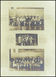 Page 47, 1942 Edition, Roberts Thawville High School - Echo Yearbook (Roberts, IL) online yearbook collection