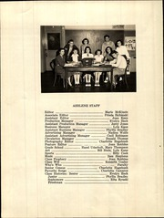 Page 8, 1950 Edition, Ashley Township High School - Ashlene Yearbook (Ashley, IL) online yearbook collection