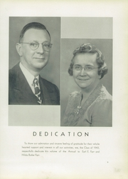 Page 13, 1943 Edition, Pullman Technical High School - Annual Yearbook (Chicago, IL) online yearbook collection