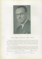 Page 14, 1943 Edition, Pullman Technical High School - Annual Yearbook (Chicago, IL) online yearbook collection
