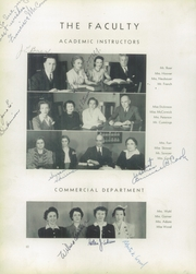 Page 16, 1943 Edition, Pullman Technical High School - Annual Yearbook (Chicago, IL) online yearbook collection