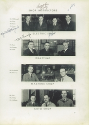 Page 17, 1943 Edition, Pullman Technical High School - Annual Yearbook (Chicago, IL) online yearbook collection