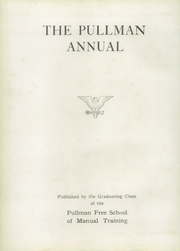 Page 6, 1943 Edition, Pullman Technical High School - Annual Yearbook (Chicago, IL) online yearbook collection
